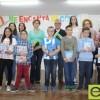Se entregan los premios del XXI Certamen Literario organizado por el Cruz de Piedra