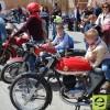 Las motos más clásicas y antiguas salieron a las calles de Jumilla