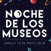 'La Noche de los Museos' una cita inexcusable con la cultura
