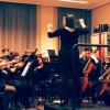 Los alumnos de los Conservatorios Profesionales de Jumilla y Villena disfrutaron de un intercambio a través de un concierto