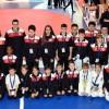 Los taewkondistas del Club Jang obtuvieron cuatro medallas de plata y una de oro en el Campeonato en Edad Escolar y Regional Cadete de Valdepeñas