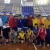 La Escuela de Balonmano Infantil defiende su título regional desde hoy en Almería