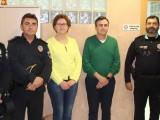 Presentada la Unidad de Mediación de la Policía  Local de Jumilla (UMEPOL)
