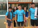 El Club Natación Jumilla disputó la última jornada de la Liga Regional infantil, juvenil y absoluta de Fuente Álamo