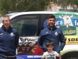 Puesta de largo para la temporada 18/19 del Club 4X4 Montesinos Jumilla