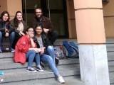 Dos alumnas del IES Arzobispo Lozano premiadas en la Olimpiada de Lenguas Clásicas