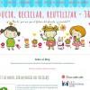 El blog de tecnología y reciclaje del IES Infanta Elena ha sido elegido ganador en los XII Premios Espiral Edublogs