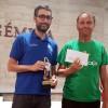 Sesenta y tres ajedrecistas se dan cita en Jumilla en el Torneo Fin de Curso del Club Ajedrez Coimbra