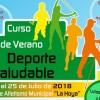 El Atletic Club jumilla pone en marcha la sexta edición del Curso de Verano de Deporte Saludable y abre el plazo para la reserva de plaza de los distintos cursos y actividades de la temporada próxima