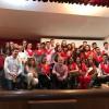 El Centro Concertado Santa Ana despide a sus alumnos de 4º de ESO