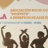 La Asociación Muévete organiza la III gala de baile a beneficio de la Asociación de Dislexia de Jumilla (ADIX)