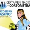 Llega la XVII edición del Certamen de cortometrajes Arzobispo Lozano