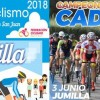 Este domingo vuelve el ciclismo de cantera a Jumilla
