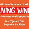La DO Jumilla participa en el Simposium del Instituto de Masters of Wine que tiene lugar en Logroño del 14 al 17 de junio