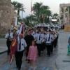 La banda titular de la Asociación Musical Julián Santos acude como invitada al 'Concierto de Verano' de Carboneras