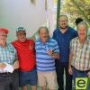 La pedanía de Las Encebras celebró sus fiestas patronales en honor a San Pedro