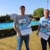 El Triatlón Ciudad de Jumilla regresa a la Piscina Olímpica