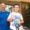 Juan Vicente Disla se adjudica el primer premio de la categoría Sub-18 del Torneo de Ajedrez de Aspe y Alejandro Castellanos disputa el Nacional Absoluto de Linares