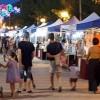 La Asociación de Artesanos celebra este fin de semana el Mercado Artesanal de Feria