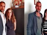 Las alumnas del IES Arzobispo Lozano, María José Lozano y Marta Gómez, segunda y tercera en los Premios Extraordinarios de Bachillerato y ESO