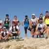 170 deportistas se dieron cita en el II almuerzo Biker&Trail de la Fuente del Pino