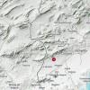 Un terremoto con epicentro en la localidad alicantina de Albatera se ha podido percibir en Jumilla