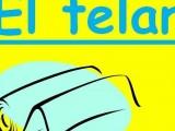 El Telar: la mejor selección de tejidos para este verano