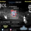 El Jumilla F.S. preparado para arrancar una ilusionante Liga 2018/19