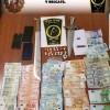 Tres detenidos en Jumilla en una operación contra el menudeo de drogas