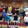 Jumilla se impone en el III Cuadrangular de ajedrez por equipos 'Ciudad de Jumilla'
