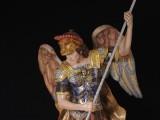 La Hermandad de Santa María Magdalena celebra este sábado San Miguel con una jornada de convivencia