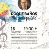'Un sueño posible' con Roque Baños para ADIX Jumilla