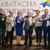 Bodegas BSI da alas a la solidaridad y presenta su vino Sabatacha Solidario a favor de Aspajunide