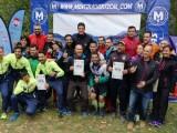 El Hinneni Trail Running Jumilla fue el club que mas corredores aportó a un espectacular 'Mentiras Vertical 2018