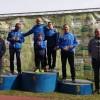 El Athletic Club Vinos D.O.P. Jumilla participaba este fin de semana  en cuatro competiciones consiguiendo tres medallas en el último de los Campeonatos Regionales