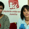 IU-Verdes pedirá al pleno el provisionamiento de plazas en el IMIDA