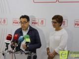 El PSOE presenta el proyecto Aula Abierta