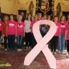 Comienzan las actividades por el Día Mundial Contra el Cáncer de Mama