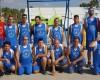 El Baloncesto Aspajunide se alza con la victoria del 3X3 Mar Menor Games 2018