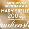 Dos talleres de escritura para homenajear a la escritora Mary Shelley