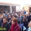 La tradicional Misa de las Ánimas congregó a centenares de personas
