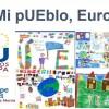 La Comunidad convoca el concurso de dibujo 'Mi pueblo, Europa' para que los escolares plasmen su visión sobre una U.E. unida y en paz