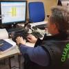 La Guardia Civil detiene a dos personas dedicadas a cometer estafas en el sector agrícola que podrían ascender a más de 100.000 euros a agricultores de Jumilla, Alguazas, Ceutí, Archena y Mula