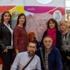La Asociación de Moros y Cristianos de Jumilla promociona Jumilla en Expofiesta 2018