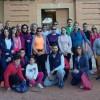 La 'I Convivencia de Jóvenes Cofrades' reúne en Jumilla a varios jóvenes