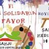 ASAMJU celebra este domingo la VI edición de su Gala Solidaria