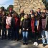 Los Cifea de Jumilla, Lorca, Molina de Segura y Torre Pacheco participan en un consorcio para desarrollar proyectos de movilidad Erasmus +