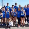 Comenzó la temporada 2018/2019 para el Athletic Club Vinos D.O.P. Jumilla con su participación en el Campeonato Regional de Cross por Relevos Mixtos en Los Dolores