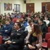 El Ejercito ofreció una charla informativa en el IES Arzobispo Lozano