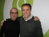El enólogo jumillano Marcial Martínez invitado de Jorge Pastor en el programa 'Jumilla es así'